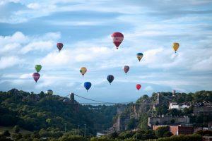Assorted events Bristol